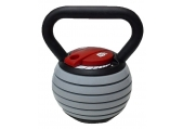 CFF 40 lb Adjustable Kettlebell