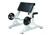 York Barbell ST Preacher Curl Bench