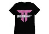 CFF Juggernaut T-shirt - Womens