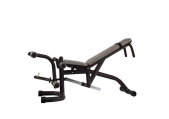 Body Solid Flat/ Incline/ Decline Bench - FID46
