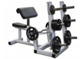 Legend Ultimate Preacher Curl - 3114