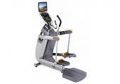 Precor AMT 835 Adaptive Motion Trainer w/P30 & PVS