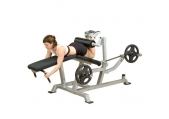 Body Solid Leverage Leg Curl