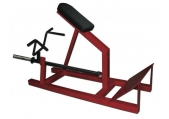 Legend Fitness Incline Lever T-Bar Row - 3110