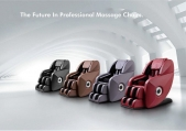 Dotast Professional Luxury Massage Chair