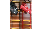 CFF Deluxe Agility Ladder - 30ft Long