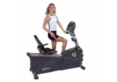 Endurance Self Generating Recumbent Bike - B3R