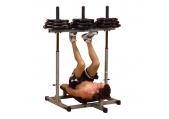 Body Solid Powerline Vertical Leg Press - PVLP156X
