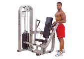 Body Solid Pro Clubline Chest Press - SBP100G