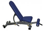 Legend Fitness 4-Way Utility Bench (Decline to Incline)