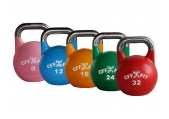 CFF Steel Competition Russian Kettlebells