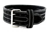 CFF 13mm Pro Double Buckle Powerlifting Belt
