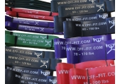 CFF Resistance Bands / Power Band Sets & Packages