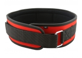 CFF Nylon Olympic-lifting Belt – 9mm Thick