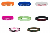 CFF Outfitters Silicone Wrist Band