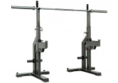 CFF PRO Series Elite HD Squat Stands
