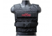 CFF Weighted Vests - The Ultimate in WOD and Training Vests