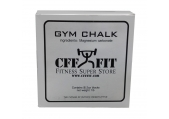 CFF Magnesium Carbonate WeightLifting Chalk