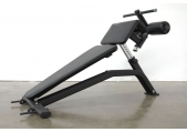 CFF Pro Series Super Decline Bench