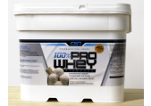 CSN Pro Whey Standard Protein - 25 lb Bucket, 325 Serv.