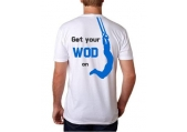 Get your WOD - T-Shirt