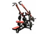 LeverEDGE Unilateral Diverging Lat Pull-down - 6005