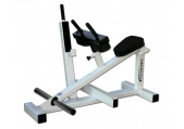 Legend Fitness Seated Calf (Plate Loaded)