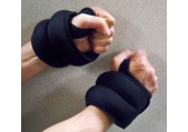CFF 2 kg Weighted Gloves