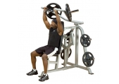 Body Solid Leverage Shoulder Press