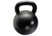 Dragon Door Russian Kettlebells - Black Iron
