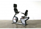 Star Trac E-RB Recumbent Bike w/ PVS (TV)