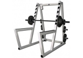 Legend Fitness Peg Squat Rack
