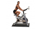 Body Solid Endurance Exercise Indoor Cycling Bike