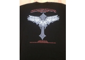 CFF Cross and Wings T-shirt