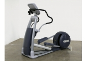 Precor EFX 833 Elliptical Fitness Crosstrainer w/ P30