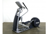 Precor EFX 835 Elliptical Fitness Crosstrainer w/ P30