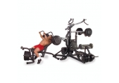 Body Solid Freeweight Leverage Gym Package