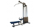 Legend Fitness Pro Series Seated Lat / Low Row