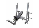 Legend Fitness Pro Series Olympic Incline Bench