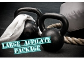 Large Box Affiliate Gym Package