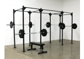 "CFF Free Standing Pull Up Rig - 2"" x 2"" Base Series"