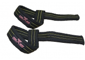 CFF FIT Heavy Duty Cotton Lifting Straps