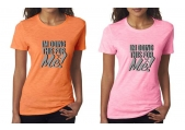 "CFF ""I'm Doing This for Me"" Womens T-Shirt"