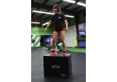 The GYM BOX - CFF Cushion 3N1 Plyo Box