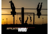 Small Affiliate WOD Gym Package #1