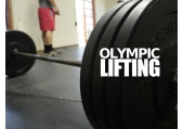 Olympic Lifter's Strength Training Gym Package