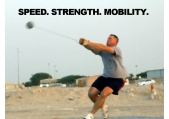 Speed, Strength & Mobility Package