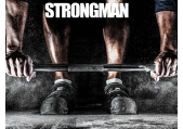 Strongman Strength & Conditioning Training Package