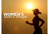 Women's Speed and Strength Package