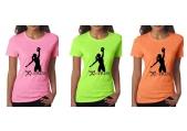 """CFF """"Impress"""" Womens T-Shirt"""